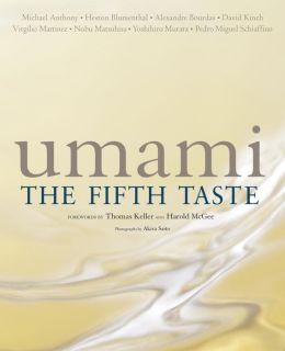 Umami: The Fifth Taste