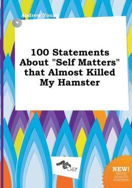 100 Statements About