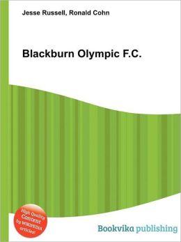 Blackburn Olympic F.C.