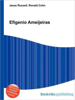 Efigenio Ameijeiras