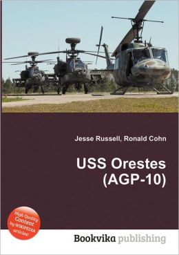 USS Orestes (Agp-10)