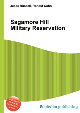 Sagamore Hill Military Reservation