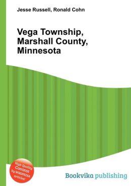 Vega Township, Marshall County, Minnesotavega township