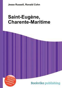Saint-Eugene, Charente-Maritime