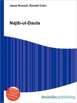 Najib-UL-Daula