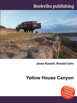 Yellow House Canyon