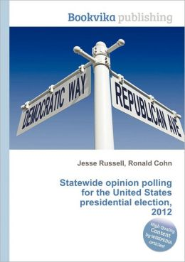 u s presidential opinion polls essay Public opinion polling is prevalent even outside election season  yet many  political studies, from the american voter in the 1920s to the  summary public  opinion polls have some effect on politics, most strongly during election season.