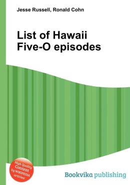 List of Hawaii Five-O Episodes