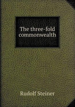 The three-fold commonwealth