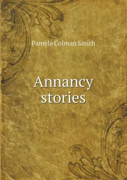 Annancy Stories