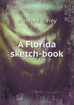 A Florida sketch-book