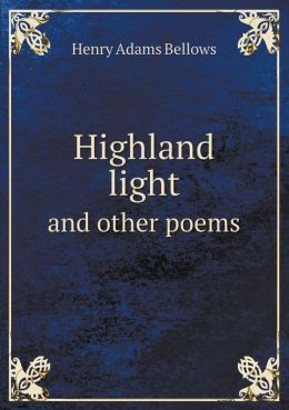 Highland light and other poems