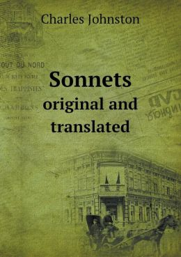 Sonnets original and translated