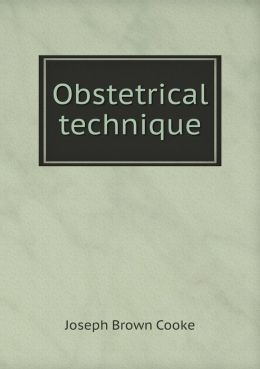 Obstetrical technique