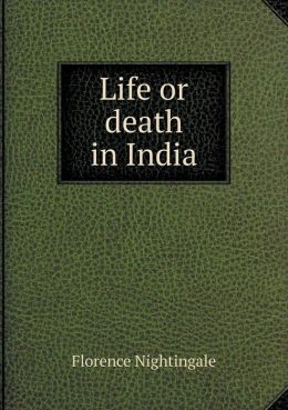 Life or death in India