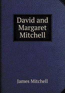 David and Margaret Mitchell