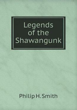 Legends of the Shawangunk