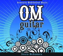 Om Guitar: Acoustic Meditation Music