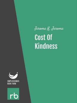 Cost Of Kindness (Audio-eBook)