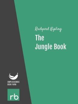 The Jungle Book (Audio-eBook)