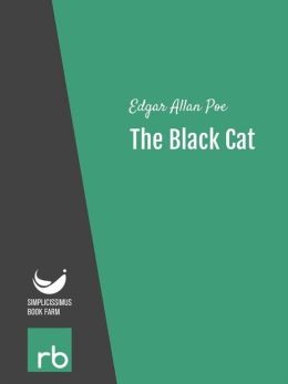 The Black Cat (Audio-eBook)