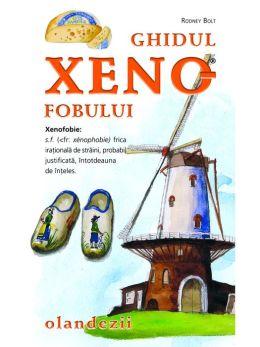 Ghidul Xenofobului - Olandezii (Romanian edition)
