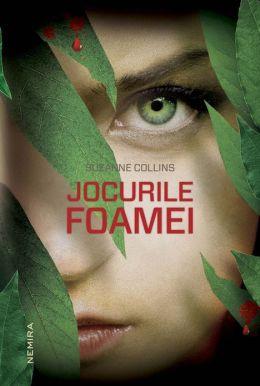 Jocurile foamei (Romanian edition)