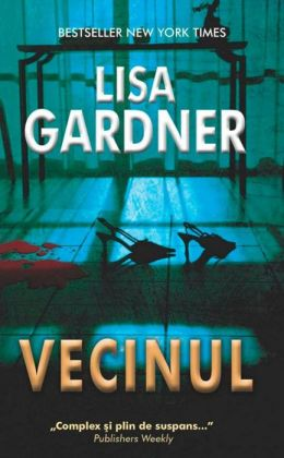 Vecinul (Romanian edition)
