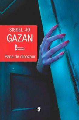 Pana de dinozaur (Romanian edition)