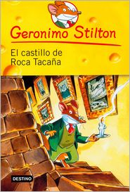 El castillo de Roca Tacana (Wedding Crasher: Geronimo Stilton Series #28))