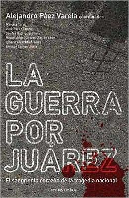 Guerra por Juarez