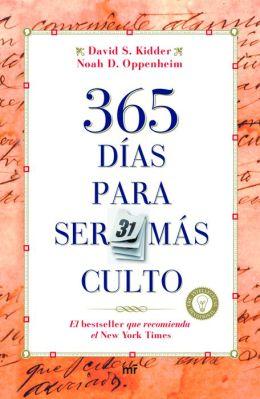 365 dias para ser mas culto
