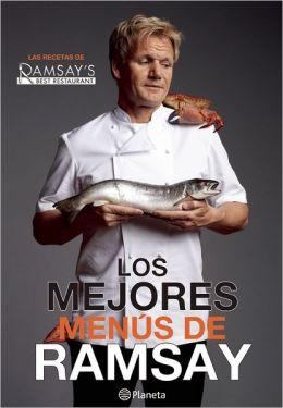 Los mejores menus de Ramsay