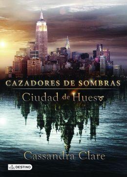 Ciudad de Hueso, Movie Tie-in. Cazadores de Sombras 1