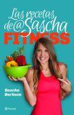 Book Cover Image. Title: Las receta de @Sascha Fitness, Author: Sascha Barboza