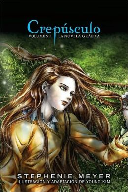 Crepusculo: La novela grafica, Volumen 1 (Twilight: The Graphic Novel, Volume 1)