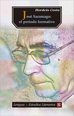 José Saramago: el periodo formativo