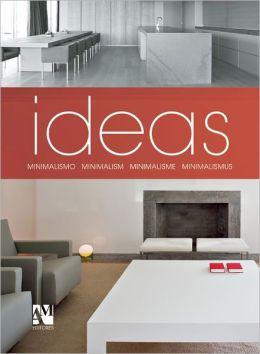 Ideas: Minimalism