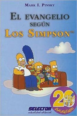 Evangelio segun los Simpson