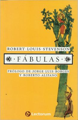 Fabulas. Robert Louis Stevenson
