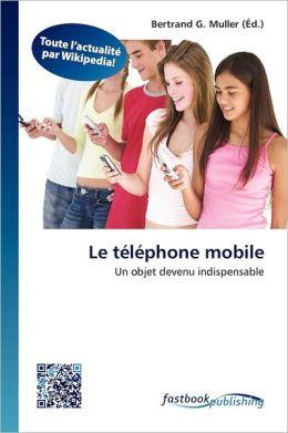 Le T L Phone Mobile