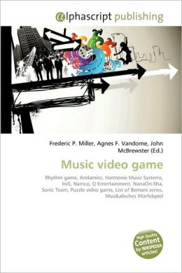Music Video Game