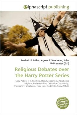 harry potter and the religious right Hardline christian conservatives have always been afraid pop culture is a conspiracy of satan's to attract impressionable young people, so it's unsurprising that rowling's harry potter.