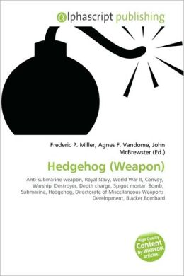 Hedgehog (Weapon)