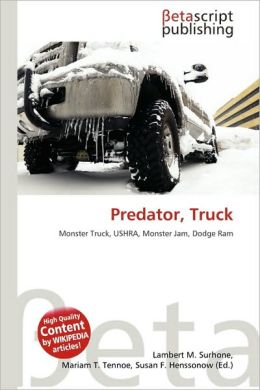 Predator, Truck