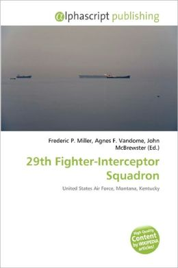 29th Fighter-Interceptor Squadron