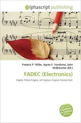 Fadec (Electronics)