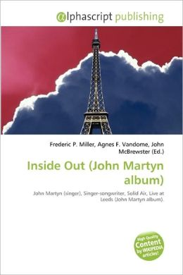 Inside Out (John Martyn Album)