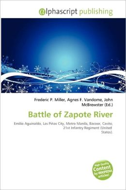 Battle Of Zapote River