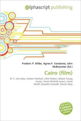 Cairo (Film)